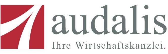 Logo audalis